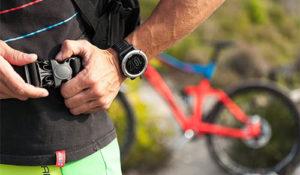 Ofertas Black Friday: Garmin Fenix 3 HR, Reloj con GPS y pulsómetro