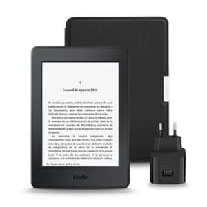 Dispositivos recomendados: E-reader Kindle Paperwhite