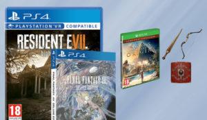 Top 10 mejores videojuegos para regalar en Navidad