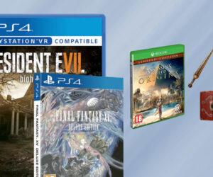 Top de los mejores videojuegos para regalar en Navidad