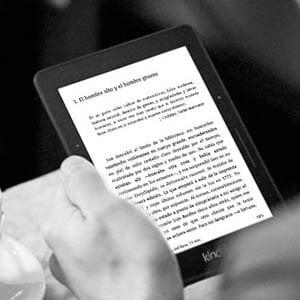 Kindle Oasis y otros dispositivos Kindle de Amazon
