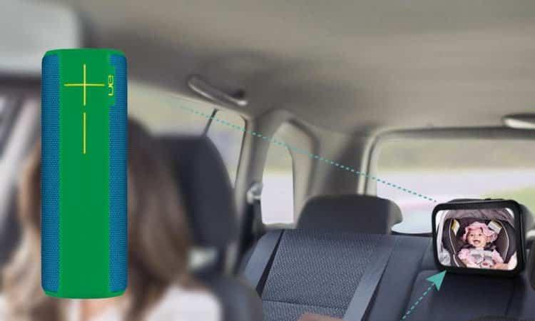 Selección altavoces portátiles Bluetooth