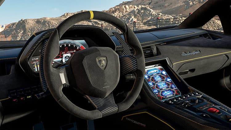 Forza Motorsport 7: preparado para el 4K. Mejores juegos para Xbox One X