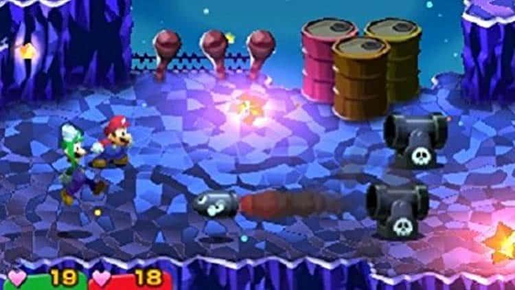 Los Mejores Juegos Para Nintendo 3ds A La Venta Para El Verano