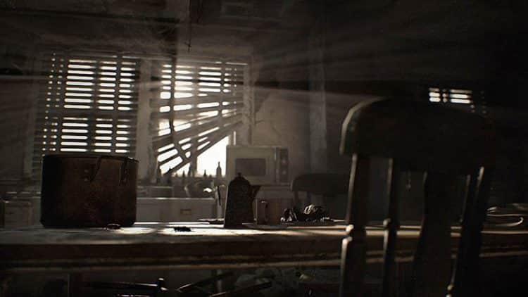 Resident Evil 7: Biohazard - mejores juegos para PS4 y Xbox One