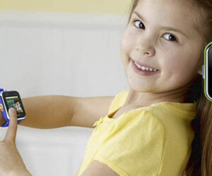 Reloj inteligente para niños Kidizoom Smart Watch DX2