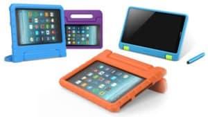 Comprar tablet para niños: el regalo con más ilusión de las Navidades