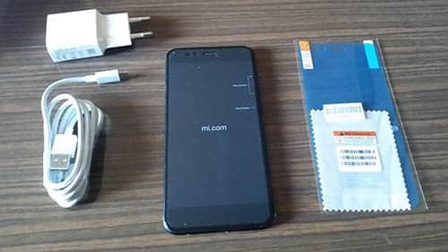 Xiaomi Mi A1 review y características. Vídeo Unboxing.