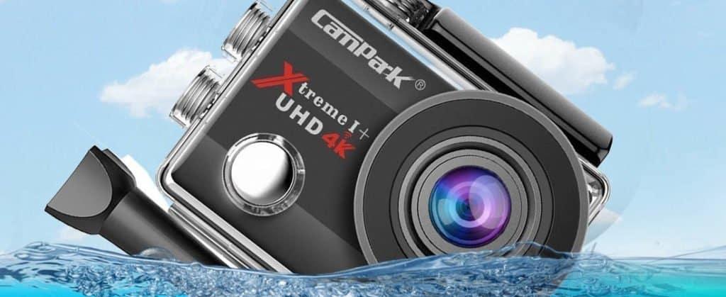 Mejor cámara de acción barata
