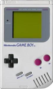 Nintendo Ultra Game Boy saldrá en 2018