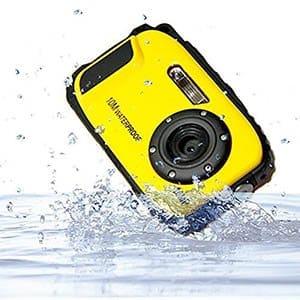 ➤ Las 10 mejores cámaras compactas baratas para comprar en Amazon