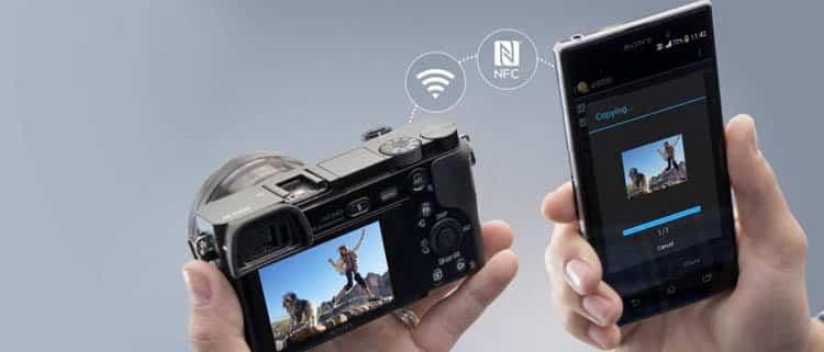 Sony A6000 - Mejor cámara EVIL del mercado calidad-precio. Los 9 modelos EVIL mejor valorados