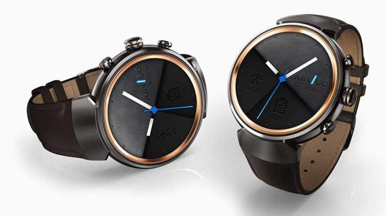 Asus Zenwatch 3 mejor smartwatch 2019