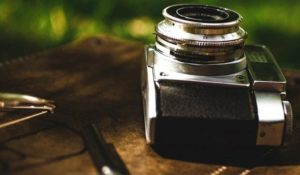 Cómo comprar una cámara de fotos o de vídeo. ¿Qué tipos existen?