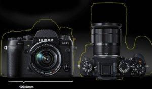Oferta: 9% descuento cámara EVIL Fujifilm X-T20