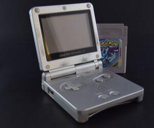 CES 2018: Nintendo Ultra Game Boy y accesorios para Nintendo Switch