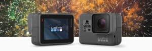 Mejor cámara de acción barata y mejores cámaras deportivas 2019