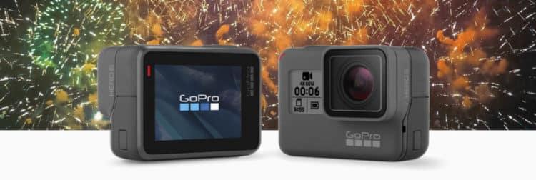Mejor cámara de acción barata y mejores cámaras deportivas 2020