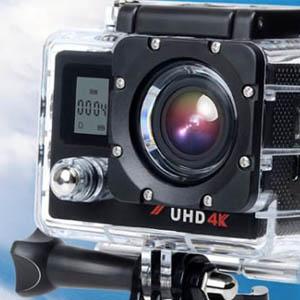 ✓ Mejor cámara de acción barata y mejores cámaras deportivas 2018