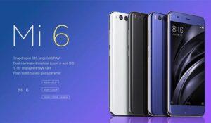 Ofertas en móviles Xiaomi Mi , Oneplus 5T y más electrónica en Gearbest