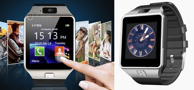 mejor smartwatch para Android 2018