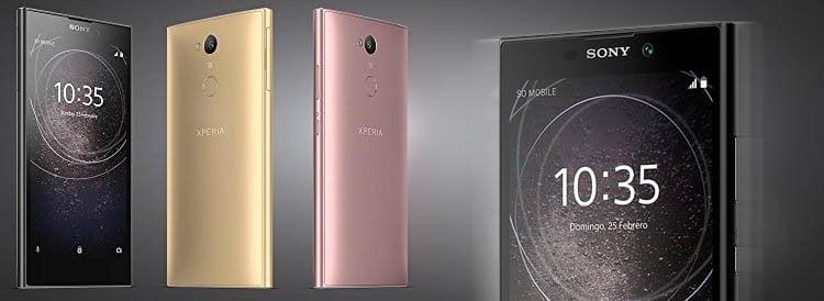 Sony Xperia I2 Mejor smartphone calidad precio por menos de 250€