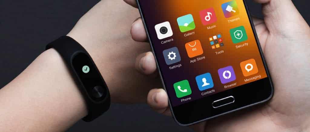mejor smartband barata