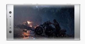 CES 2018: Sony presenta el Xperia XA2 Ultra como su buque insignia