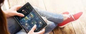 Lee más sobre el artículo Mejor tablet Android de 10 pulgadas calidad - precio (actualizado)