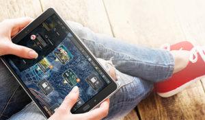 Mejor tablet Android de 10 pulgadas de 2018. Modelos de todos los precios.