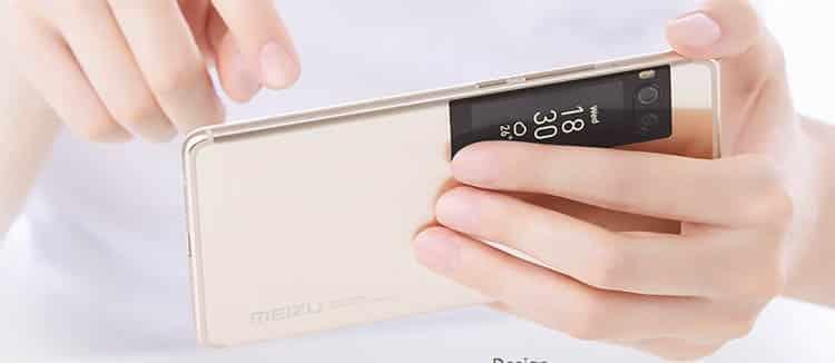 Meizu Pro 7 Plus - Mejores móviles chinos de gama media entre 200 y 300€