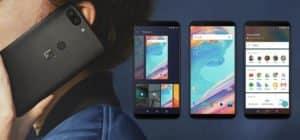 Los mejores móviles de 128GB baratos de 2018. Marcas y precios.