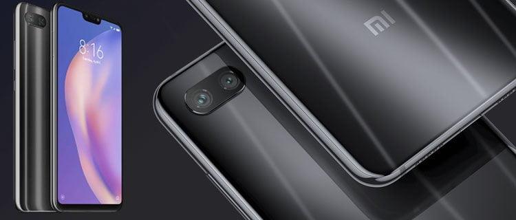 xiaomi mi a8 lite: Mejores móviles chinos de gama media entre 200 y 300€