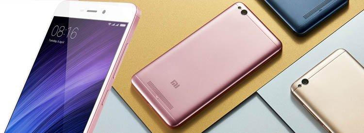 Comprar Xiaomi Redmi 4A