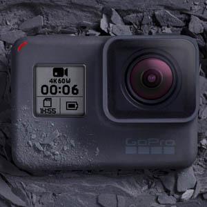 ▷Comprar GoPro barata online ▷ diferencias entre los modelos de 2018