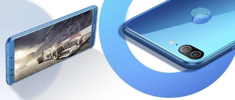 honor 9 lite: Mejores móviles chinos de entre 100 y 200 euros