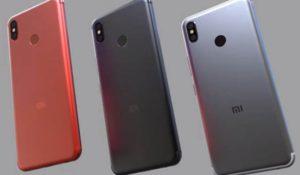 Xiaomi Mi A2. Casi 6 pulgadas y cámara trasera dual por 250€