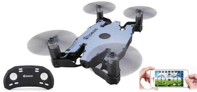 Comprar drones baratos con cámara
