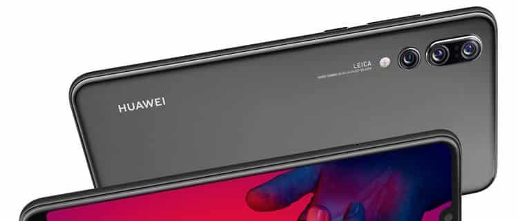 Huawei p20 pro: Los smartphones con más megapíxeles: hasta 108MP