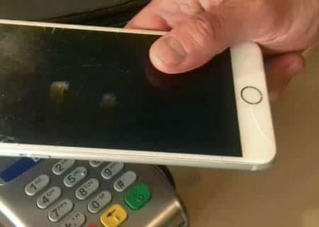 comprar un movil con NFC