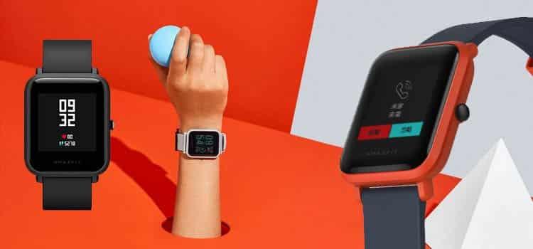 El smartwatch con mejor batería de 2020