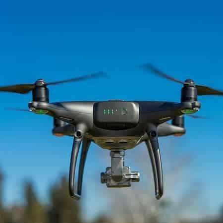Comprar drones baratos con cámara y minidrones. Consejos de uso.
