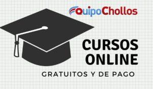 Formación online: webs de cursos online gratuitos y de pago