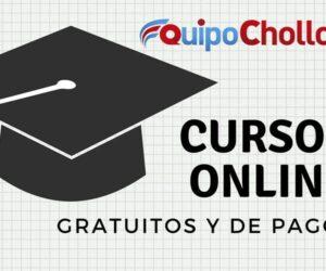 Formación online: plataformas web de cursos online gratuitos y de pago