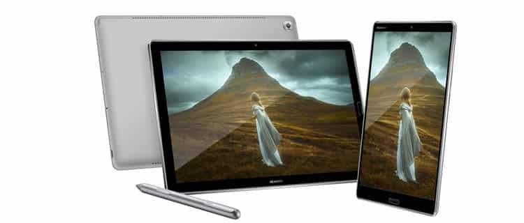 huawei media pad m5. Las mejores tablets para jugar: tablets para gamers