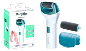 pedicura BaByliss