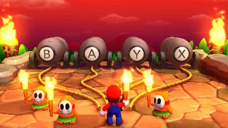 Mario party top 100. Los mejores juegos para Nintendo 3DS a la venta