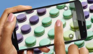 Los smartphones con más megapíxeles: hasta 40MP