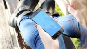 compras online de smartphones