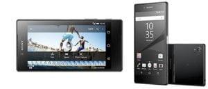 57% de descuento en Sony Xperia XZ Premium (424€ de ahorro)